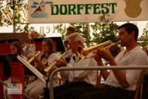 2013 Unterhaltungskonzert Dorffest Wilhelmskirch